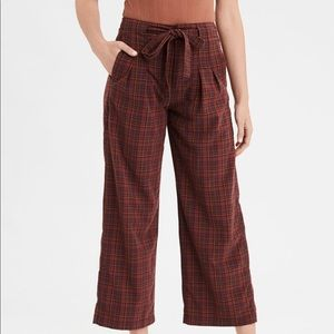 American Eagle Flared Pants
